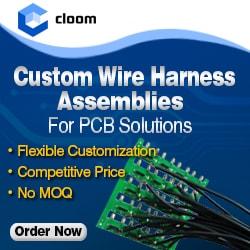 Custom wiring harness assembly