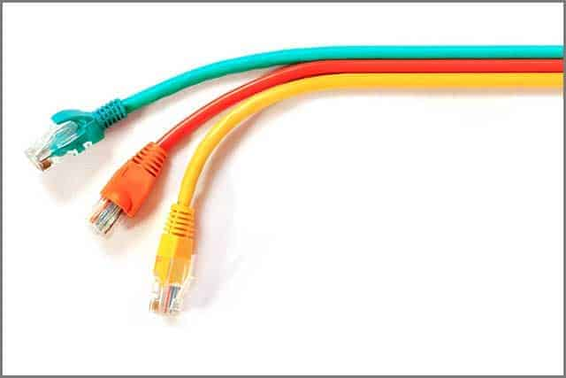 Over-molded Cable