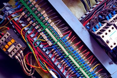 The complicated Wiring can be managed with PCB Wiring Harness