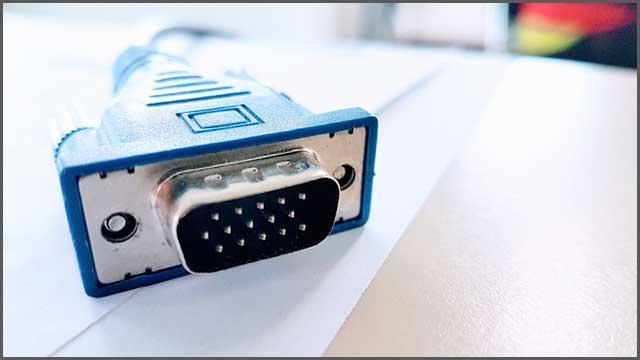 Custom VGA Cable