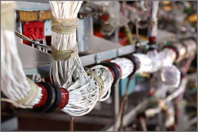 well managed custom wiring harnesses for projects