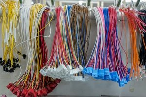 Custom wiring harness supplier