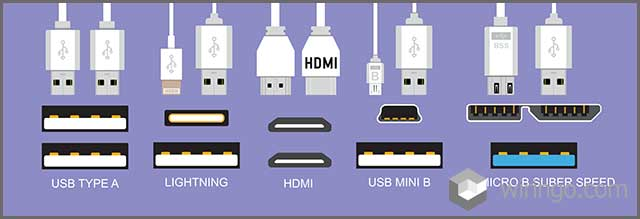 USB Charging Cables 3