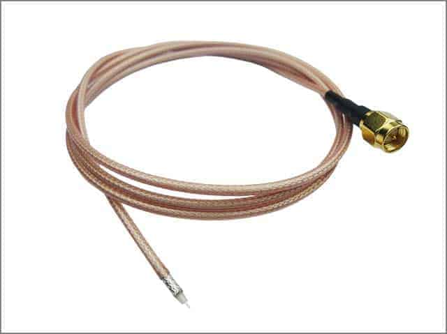 Custom-Coaxial-Cable