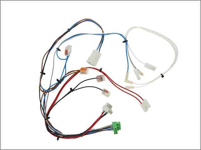 Custom-Wiring-Harness