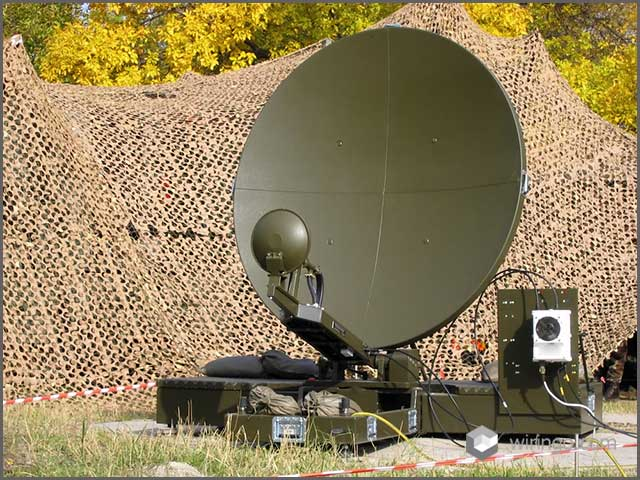 Custom cables for military installations