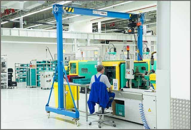 Contract Manufacturers provide Quality Assurance