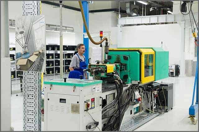 Rely on Experience for custom cable assemblies