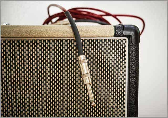 TRS Cable for guitar