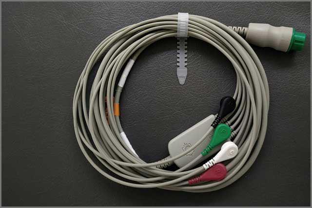 Cables for Military Appliances