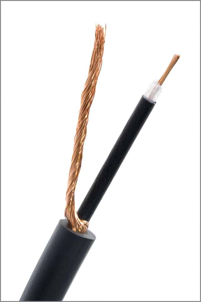 A Typical Cable