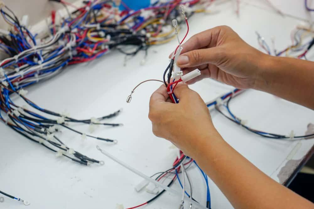Wire Harness Design