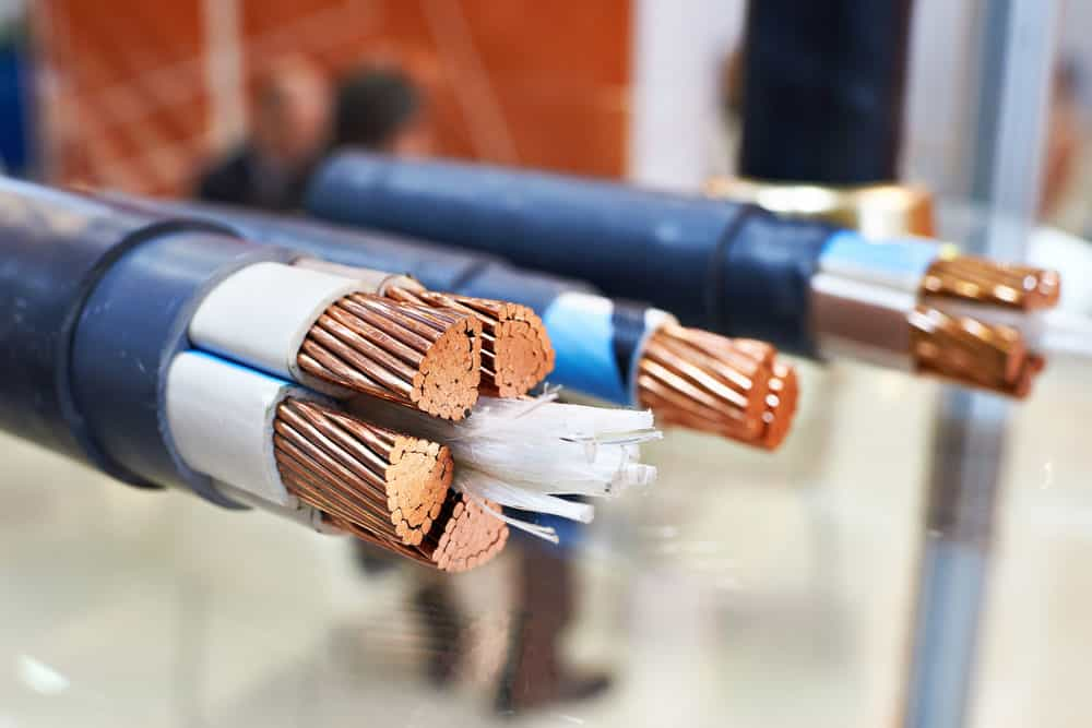 Power cable definition