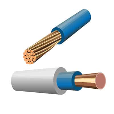 Stranded vs Solid Wire