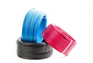Different colors STOOW Cables
