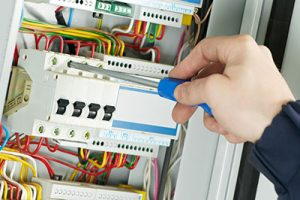 Third Party Electrical Inspection
