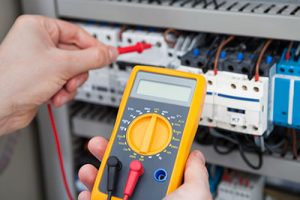 Compliance testing of a circuit board